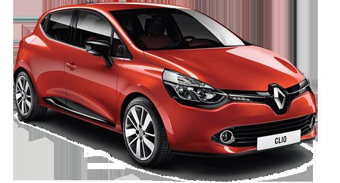 Renault CLÝO 4