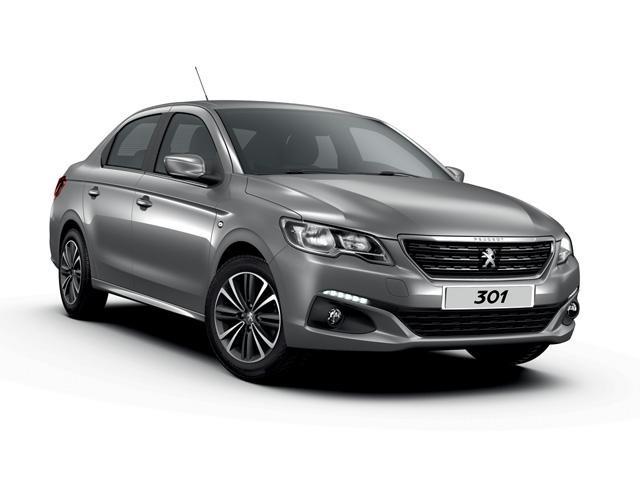 Peugeot 301 2018 MODEL DÝZEL