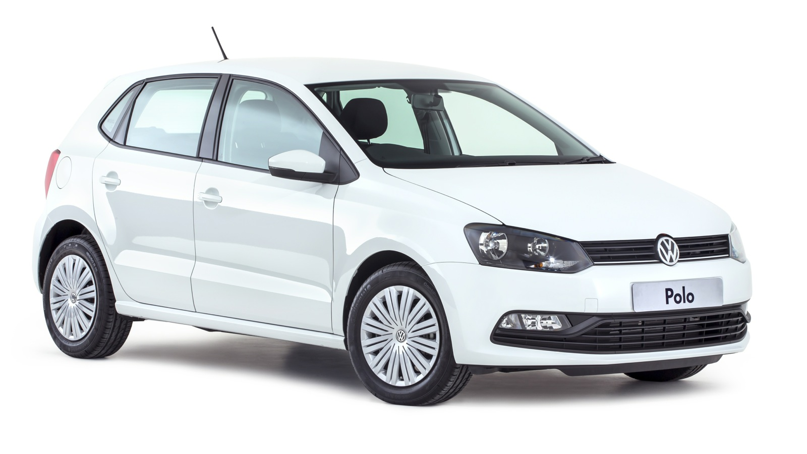 Volkswagen POLO 2016 MODEL BENZÝN