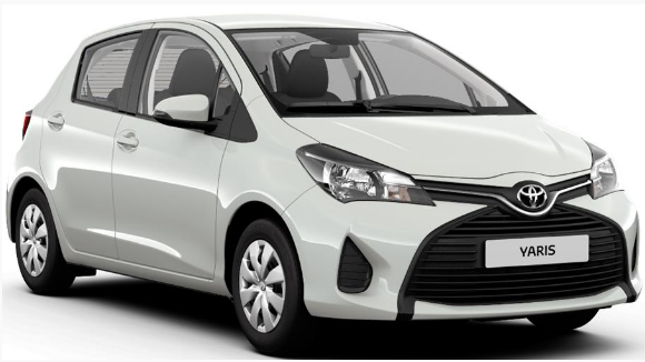 Toyota YARÝS 2015 MODEL