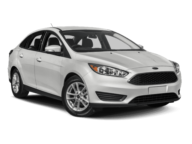 Ford FOCUS 2017 MODEL DÝZEL